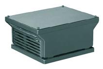 Крышный вентилятор DV